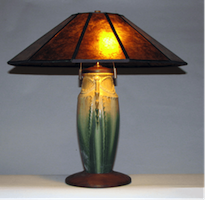 Dragon Fly Lamp x200